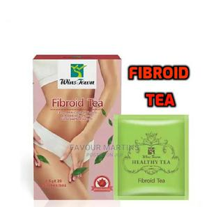 Fibroid Tea | Vitamins & Supplements for sale in Akwa Ibom State, Uyo