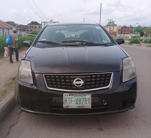 Nissan Sentra 2009 2.0 Black | Cars for sale in Oyo State, Ibadan