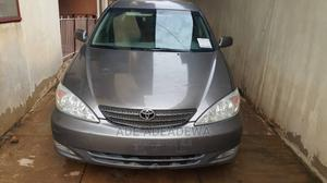 Toyota Camry 2004 Gray   Cars for sale in Oyo State, Oluyole