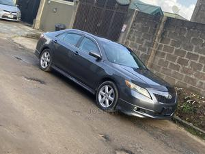 Toyota Camry 2007 Gray | Cars for sale in Lagos State, Abule Egba