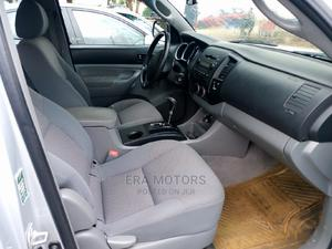 Toyota Tacoma 2007 Silver | Cars for sale in Abuja (FCT) State, Gwarinpa