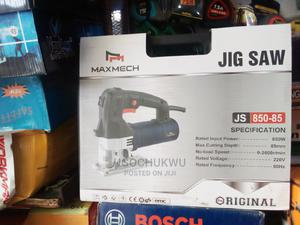 Maxmech Jig Saw | Other Repair & Construction Items for sale in Lagos State, Yaba