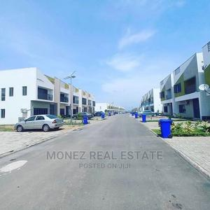 4bdrm Duplex in Monez Real Estate, Katampe Extension for Sale | Houses & Apartments For Sale for sale in Katampe, Katampe Extension