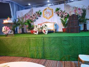 Exclusive Multipurpose Hall for Weddings and Live Events. | Event centres, Venues and Workstations for sale in Ajah, VGC / Ajah