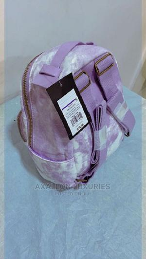 Art Class Purple Back Pack for Toddler and Teen Girls | Bags for sale in Lagos State, Ikeja