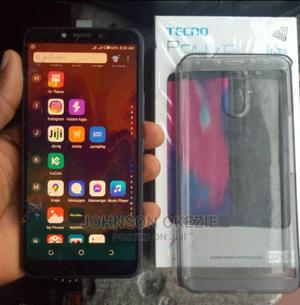 Tecno Pouvoir 2 Pro 16 GB Gray | Mobile Phones for sale in Rivers State, Port-Harcourt