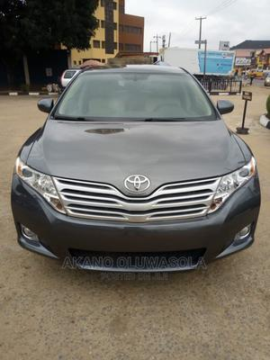 Toyota Venza 2011 V6 Gray | Cars for sale in Lagos State, Alimosho