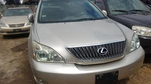 Lexus RX 2006 330 Gray | Cars for sale in Anambra State, Onitsha