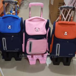 Quality and Smart Trolley School Bag | Bags for sale in Lagos State, Victoria Island