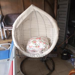 Super Quality Relaxing Chair Available Please Contact Me | Furniture for sale in Lagos State, Badagry