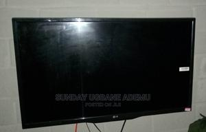 LG Television   TV & DVD Equipment for sale in Abuja (FCT) State, Asokoro