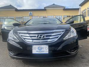 Hyundai Sonata 2012 Black   Cars for sale in Kwara State, Ilorin South