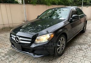 Mercedes-Benz C300 2016 Black   Cars for sale in Lagos State, Eko Atlantic
