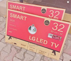 Lg 32 Inch Smart TV   TV & DVD Equipment for sale in Lagos State, Lekki
