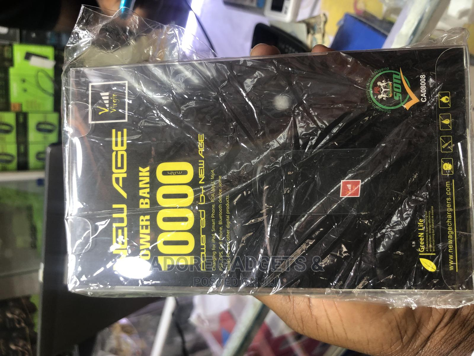 10000mah Oraimo Power Bank | Accessories for Mobile Phones & Tablets for sale in Ikeja, Lagos State, Nigeria