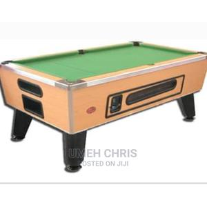Snooker Board   Books & Games for sale in Lagos State, Yaba