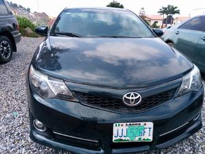 Toyota Camry 2012 Green | Cars for sale in Abuja (FCT) State, Gwarinpa
