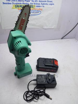 24V Handheld Rechargeable Saw - SPT2 10-09   Electrical Hand Tools for sale in Lagos State, Alimosho