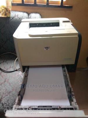 Hp Laserjet Printer (White and Black)  | Computer Hardware for sale in Kwara State, Ilorin West