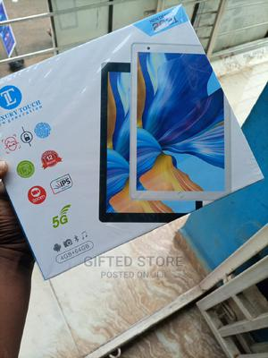 New iTouch SK909 64 GB Blue | Tablets for sale in Lagos State, Magodo