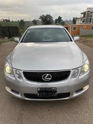 Lexus GS 2006 300 AWD Silver | Cars for sale in Abuja (FCT) State, Galadimawa