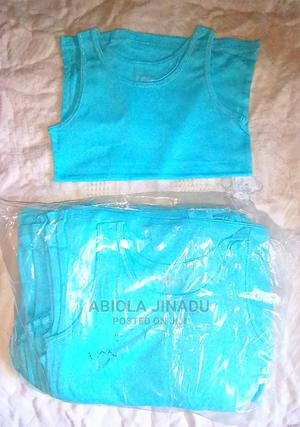 Colorful Children's Tank Top   Children's Clothing for sale in Lagos State, Abule Egba