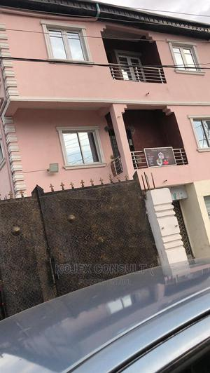 A Fully Serviced Room Self Apartment at Morris, Yaba Lagos. | Short Let for sale in Lagos State, Yaba