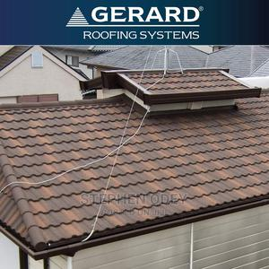 Wichtech Gerard Roofing Tiles | Building Materials for sale in Lagos State, Ajah