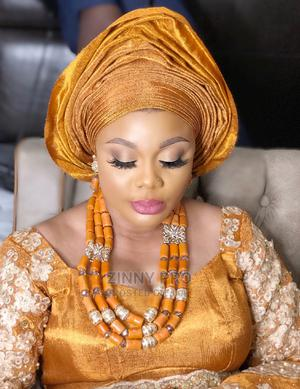 Professional Makeup and Gele Training. | Health & Beauty Services for sale in Abuja (FCT) State, Lugbe District
