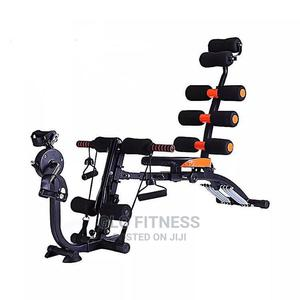 Wonder Core AB Machine   Sports Equipment for sale in Rivers State, Port-Harcourt