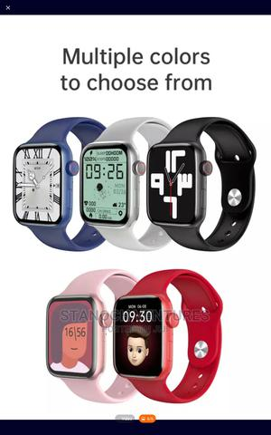 T55+ Series 6 | Smart Watches & Trackers for sale in Ondo State, Akure