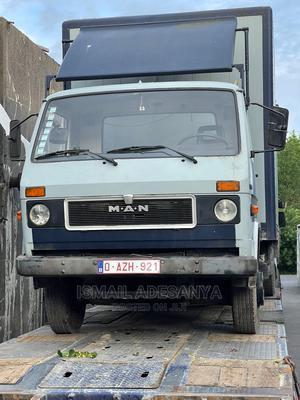 Man DIESEL | Trucks & Trailers for sale in Lagos State, Agboyi/Ketu