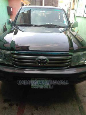Toyota Land Cruiser 2006 Black | Cars for sale in Lagos State, Isolo