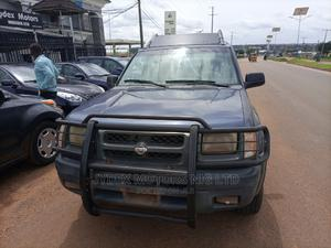 Nissan Xterra 2000 Automatic Blue | Cars for sale in Kwara State, Ilorin South