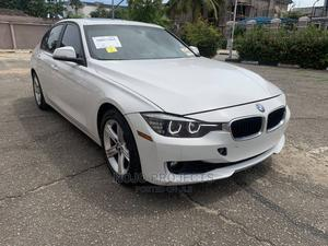 BMW 328i 2014 White | Cars for sale in Abuja (FCT) State, Wuse
