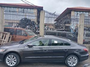 Volkswagen Passat 2012 1.8 SE Sedan Black | Cars for sale in Lagos State, Surulere