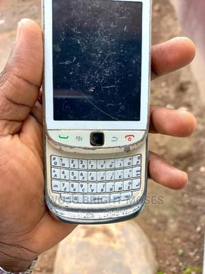 BlackBerry Bold Touch 9900 8 GB White | Mobile Phones for sale in Oyo State, Ibadan