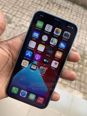 Apple iPhone 11 128 GB Green | Mobile Phones for sale in Enugu State, Enugu