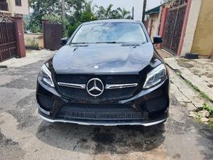 Mercedes-Benz GLE-Class 2016 Black | Cars for sale in Lagos State, Ogudu