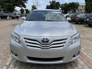 Toyota Camry 2010 Silver   Cars for sale in Abuja (FCT) State, Wuse 2