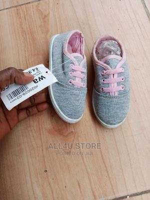 Baby Girl Plimsoles | Children's Shoes for sale in Lagos State, Yaba