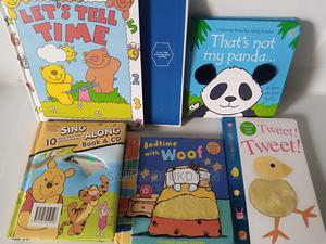 Stories Books for Babies | Books & Games for sale in Lagos State, Ikeja