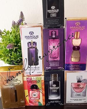 Marque Collections | Fragrance for sale in Oyo State, Ibadan