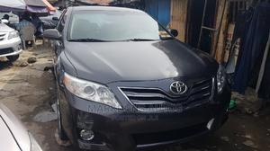 Toyota Camry 2008 Gray | Cars for sale in Lagos State, Amuwo-Odofin