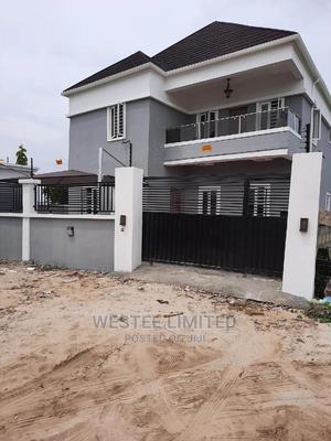 5bdrm Duplex in United Estate, Sangotedo for Sale   Houses & Apartments For Sale for sale in Ajah, Sangotedo