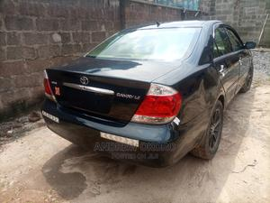 Toyota Camry 2004 Green | Cars for sale in Lagos State, Egbe Idimu