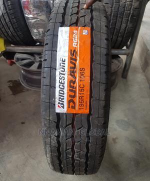 195r/16c Bridgestone Tyres   Vehicle Parts & Accessories for sale in Lagos State, Ikeja