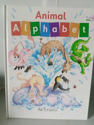 Animal Alphabet Activity Books | Books & Games for sale in Lagos State, Ikeja