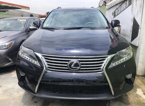 Lexus RX 2010 350 Black | Cars for sale in Lagos State, Ifako-Ijaiye