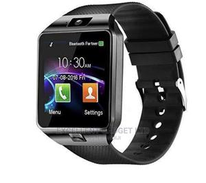 DZ09 Bluetooth Smart Watch   Smart Watches & Trackers for sale in Lagos State, Ikeja